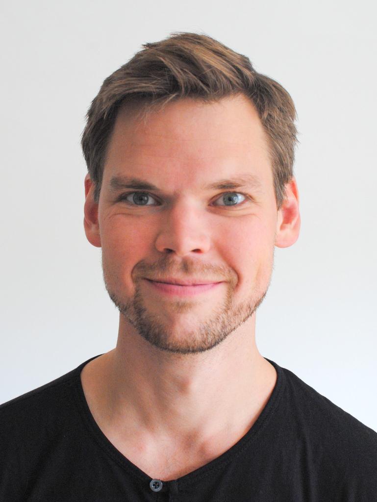 Jens Kindt, Projekteringsledare, - Jens-Kindt