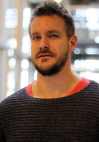 Gunnar Blomé, lektor, Malmö högskola
