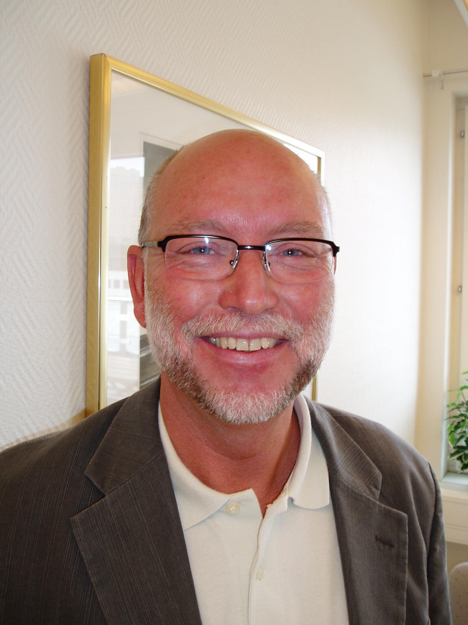 Sven-Olof Petterson