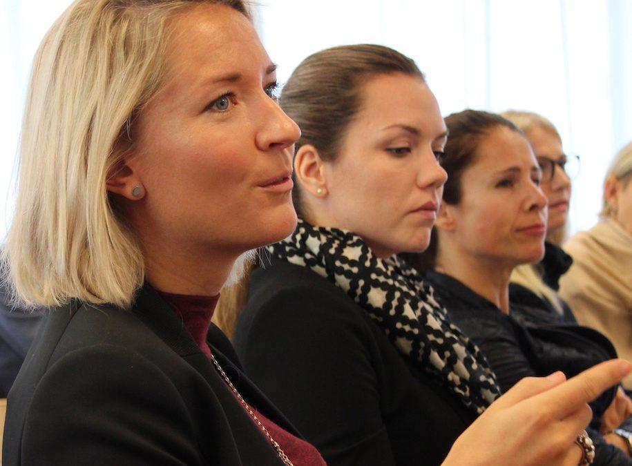 Co-working: en bubblare med både utmaningar och möjligheter