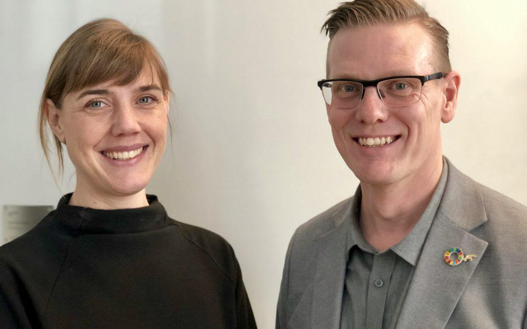 Stort engagemang för en klimatneutral byggsektor i Malmö