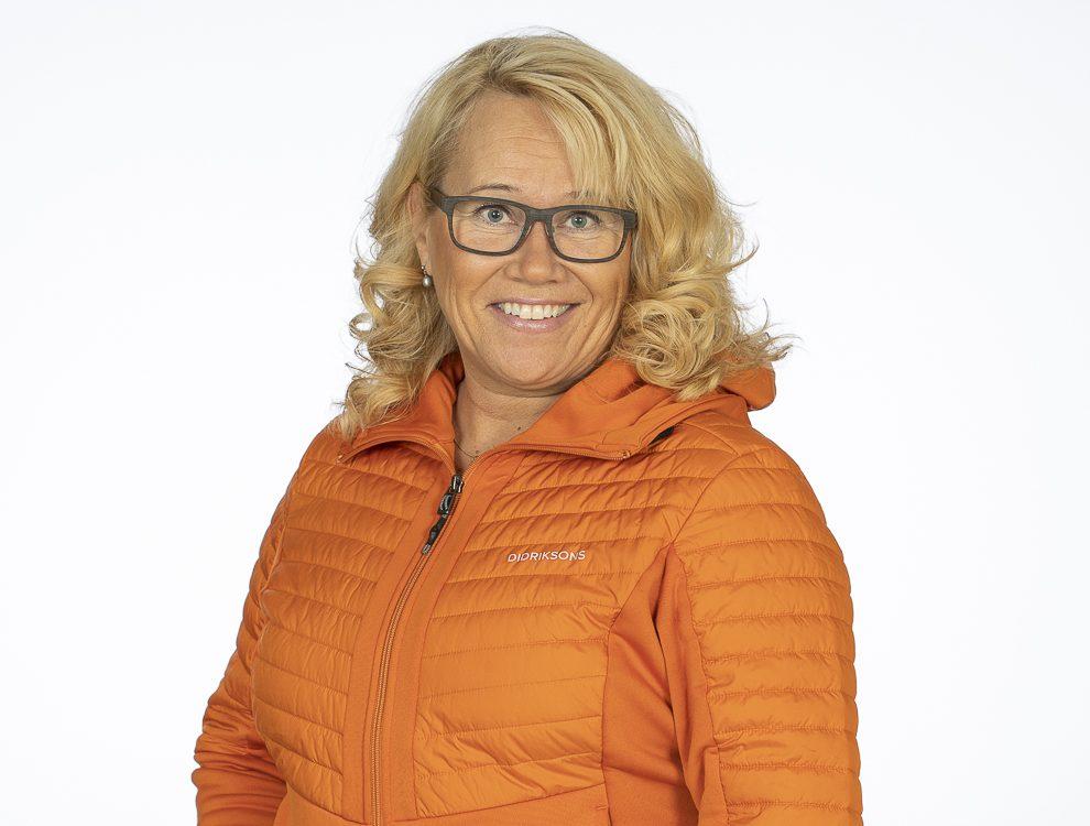 Malin Sundström, docent Malmö universitet
